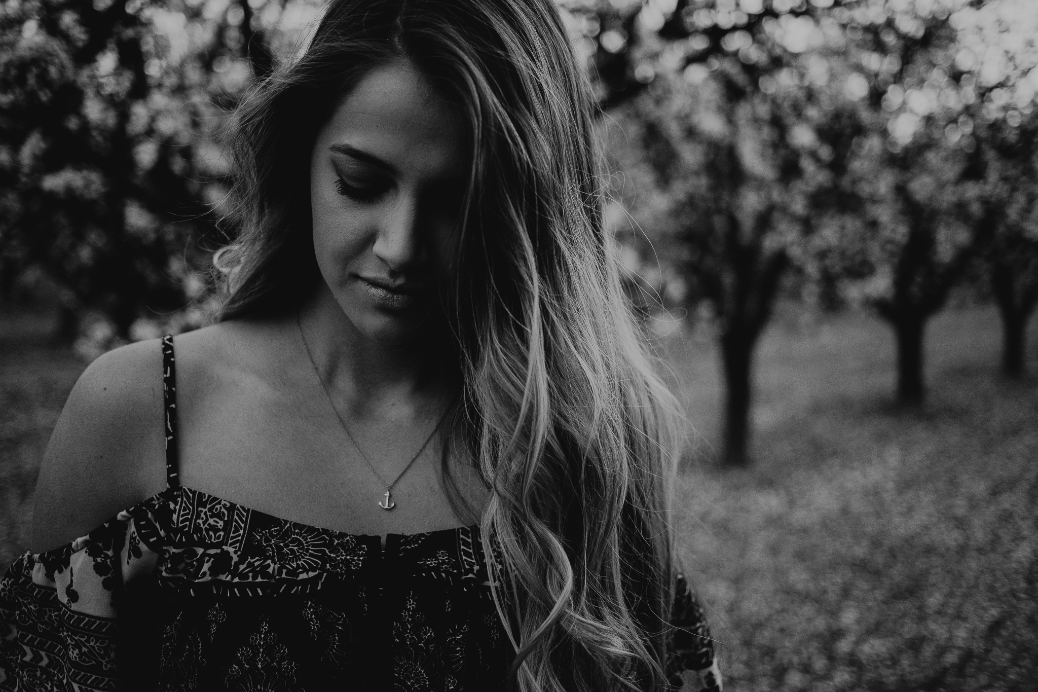 Gabby - Almond Blossom2